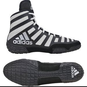 Adidas Men's adiZero Varner Wrestling Size 13.5